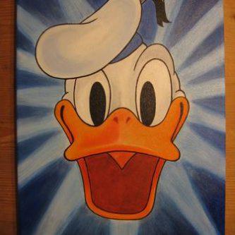 Donald Blue